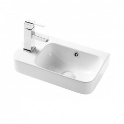 Umývátko PICCOLO GRANDE 45 x 26 x 15,5 cm