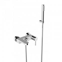 Podomítkový Sprchový Set DECCO/ILLUSION I Chrom
