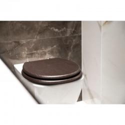 WC sedátko WENGE