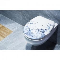 WC sedátko SPLASH
