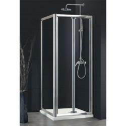 Sprchový kout CORDOBA II KOMBI