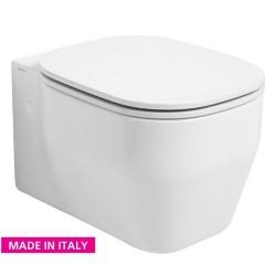 Závěsné WC GLAZE