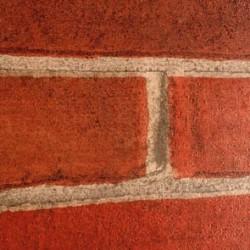 Vnitřní panel OTTOPAN červená cihla