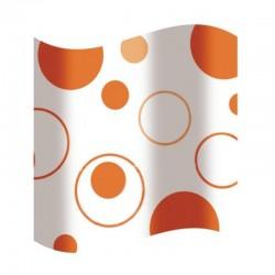 Koupelnový závěs plast KD02100817