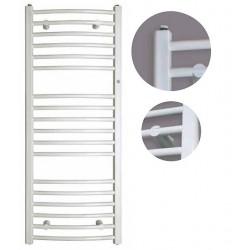 Koupelnový radiátor AMBRA R