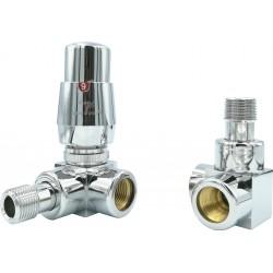 Připojovací ventil Z6 základní sada