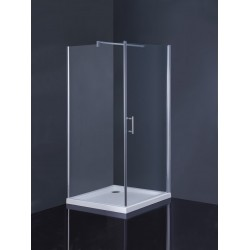 Sprchový set Osuna+Burgas