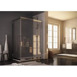 Obdélníkový a čtvercový sprchový kout HOPA ROMA