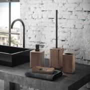 Koupelnové sety doplňků