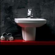 Nástěnná umyvadla pro vaši koupelnu