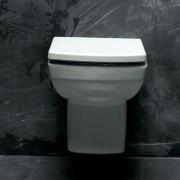 Závěsné WC a bidety pro vaši koupelnu