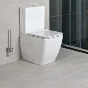 Volně stojící wc a bidety pro vaši koupelnu