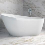 Volně stojící vany pro Vaši koupelnu