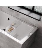 Vanové doplňky pro vaši koupelnu