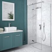 Moderní sprchové kouty pro správný požitek ze sprchy!