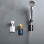 Držáky ručních sprch a vývody ze zdi