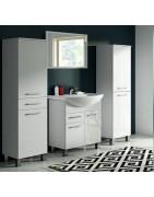 Koupelnový nábytek pro vaši koupelnu
