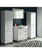 Moderní koupelnové skříňky pro vaši koupelnu