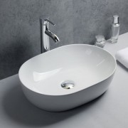Koupelnové a záchodové umyvadla