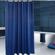 Sprchové závěsy pro vaši koupelnu