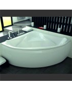 Rohové vany