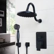Podomítkové sprchové baterie